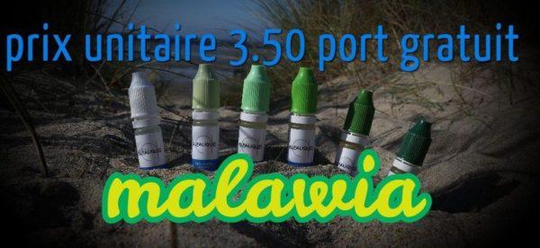 vente privée alfaliquid tabac malawia