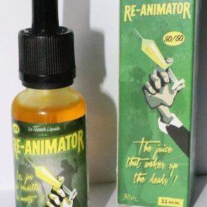 re-animator french liquide vente 12 euros